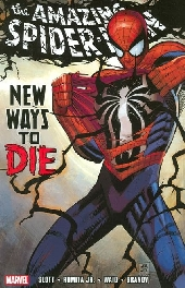 Amazing Spider-Man (The) (1963) -INT16- New Ways To Die