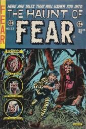 E.C. Classic Reprint (1973) -10- The Haunt of Fear #23