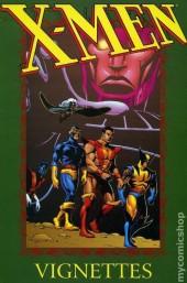 Classic X-Men (1986) -INT1- Vignettes