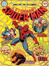 L'Étonnant Spider-Man (Éditions Héritage) -HS- L'étonnant Spider-Man