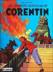 Corentin (Cuvelier) -2c1984- Les nouvelles aventures de Corentin
