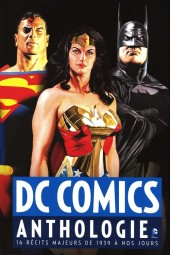 DC Comics Anthologie - Tome FL