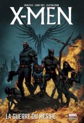 X-Men - Trilogie du Messie -2- La guerre du Messie