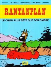 Rantanplan -Pub1- Le Chien plus bête que son ombre