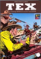 Tex (recueils) (Clair de Lune)  -447448 449- Escorte armée