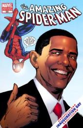 Amazing Spider-Man (The) Vol.2 (Marvel comics - 1999) -583VC- Platonic