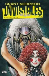 Invisibles (The): The Deluxe Edition (2014) -INTHC01- Book One