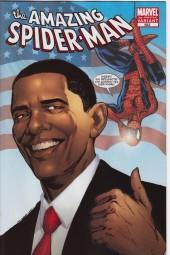 Amazing Spider-Man (The) Vol.2 (Marvel comics - 1999) -583b- Platonic