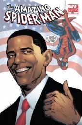 Amazing Spider-Man (The) Vol.2 (Marvel comics - 1999) -583c- Platonic