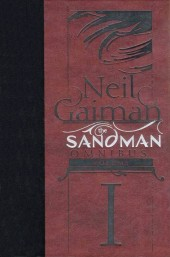 Sandman (The) (1989) -OMNI01- The Sandman Omnibus Volume One