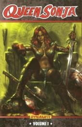 Queen Sonja (2009) -INT01- Volume 1