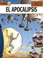 Lefranc (en espagnol) -10- El Apocalipsis