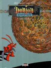 Donjon Monsters -3- La carte majeure