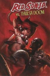 Red Sonja vs. Thulsa Doom (2006) -INT- Red Sonja vs. Thulsa Doom
