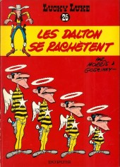 Lucky Luke -26a66- Les Dalton se rachètent