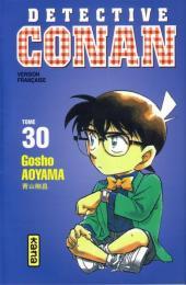 Détective Conan -30- Tome 30