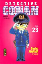 Détective Conan -23- Tome 23