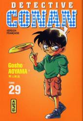 Détective Conan -29- Tome 29