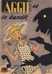 Aggie (SPE) -8- Aggie et le bandit
