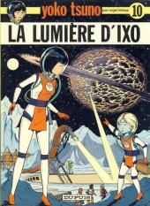 Yoko Tsuno -10a83- La lumière d'Ixo