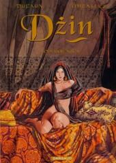 Dzin (Djinn (Dufaux/Mirallès) en polonais) -1- Oblubienica