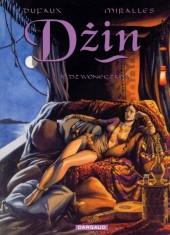 Dzin (Djinn (Dufaux/Mirallès) en polonais) -2- 30 Dzwoneczków