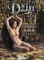 Dzin (Djinn (Dufaux/Mirallès) en polonais) -5- Afryka