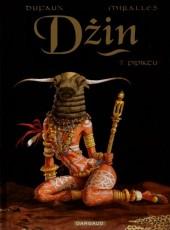 Dzin (Djinn (Dufaux/Mirallès) en polonais) -7- Pipiktu