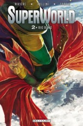 SuperWorld -2- Big bang
