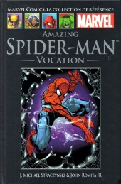 Marvel Comics - La collection (Hachette) -124- Amazing Spider-Man - Vocation