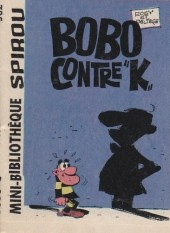 Bobo -MR1515- Bobo contre