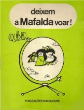 Mafalda (en portugais) -4- Deixem a Mafalda voar!