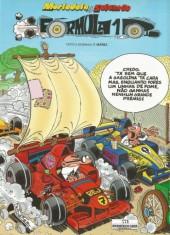 Salamäo e Mortadela -83- Formula 1