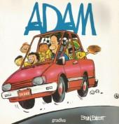 Adam (en portugais) -1- Adam