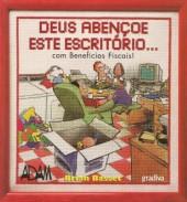 Adam (en portugais) -5- Deus abençoe este escritório...com benefícios fiscais!
