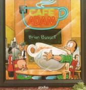 Adam (en portugais) -6- Café Adam