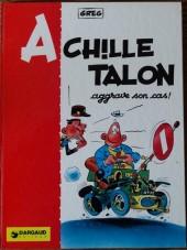 Achille Talon -2b77- achille talon aggrave son cas