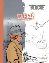 Jérôme K. Jérôme Bloche -4TL- Passé Recomposé