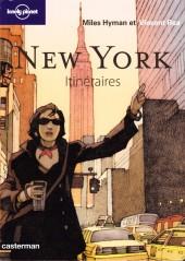 (AUT) Hyman - New York - Itinéraires