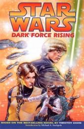 Star Wars: Dark Force Rising (1997) -INT- Dark Force Rising