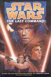 Star Wars: The Last Command (1997) -INT- The Last Command