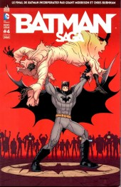 Batman Saga -HS04- Batman Incorporated