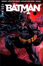 Batman Saga -22- Numéro 22