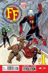 FF (2013) -1- FF