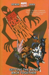 Superior Foes of Spider-Man (The) (2013) -INT01- Getting the band back together