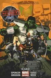 Secret Avengers (2013) -INT02- Iliad