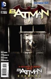 Batman (2011) -28- Gotham Eternal