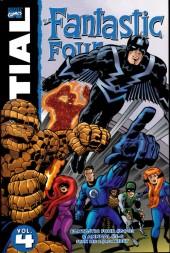 Essential Fantastic Four (1999) -INT04- Fantastic Four Vol.4
