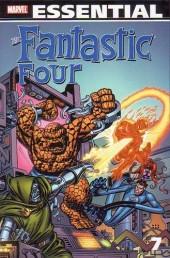 Essential Fantastic Four (1999) -INT07- Fantastic Four Vol.7