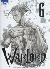 Warlord (Ki-oon) -6- Tome 6